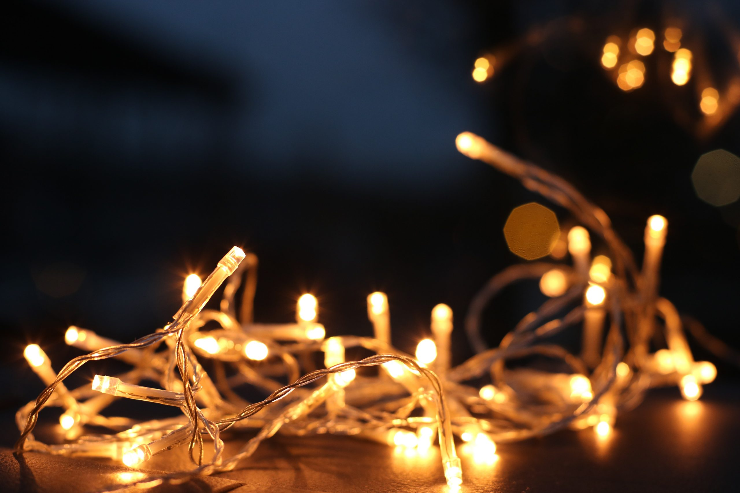 Tips for Easy Holiday Lights
